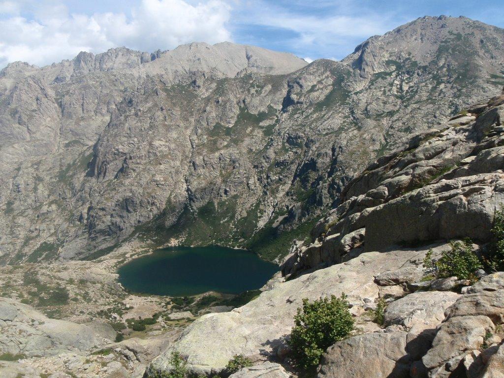 Lac di Melo.