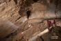 Traversée de la Grotte de Vaux